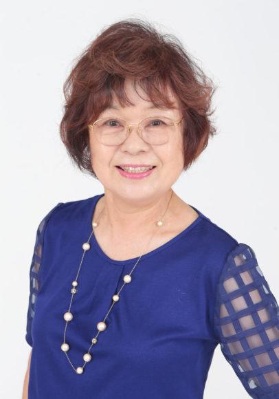 巾 美恵子 プロフィール画像