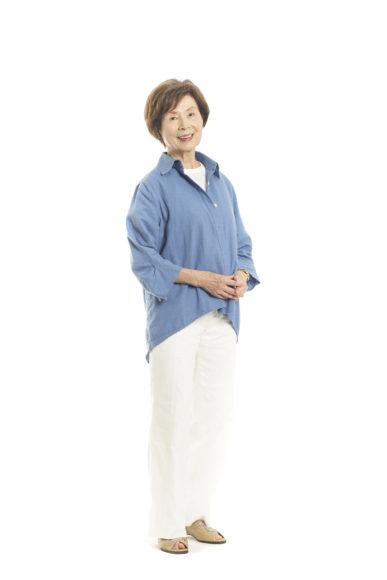 井上 明子 プロフィール画像