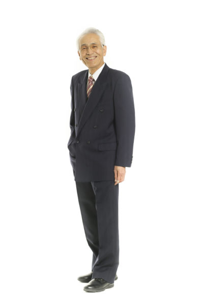 坂本 義昭 プロフィール画像