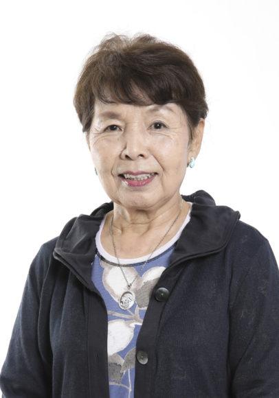 浅井 たみ子 プロフィール画像