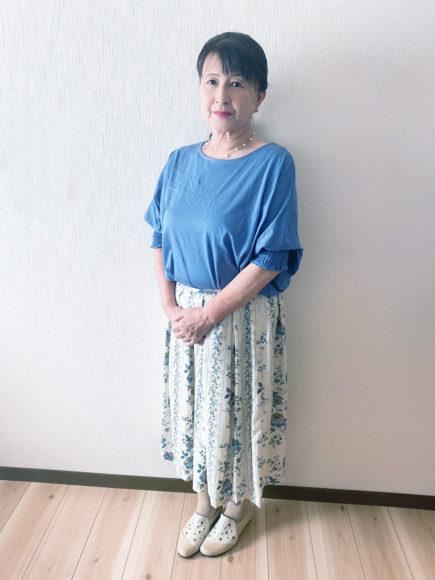 奥村 真知子 プロフィール画像
