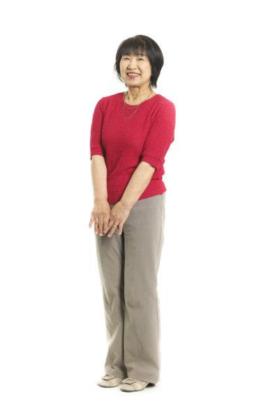上島 洋子 プロフィール画像