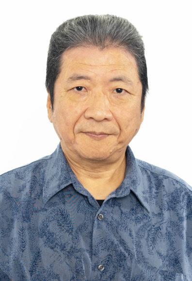 上野 一紀 プロフィール画像