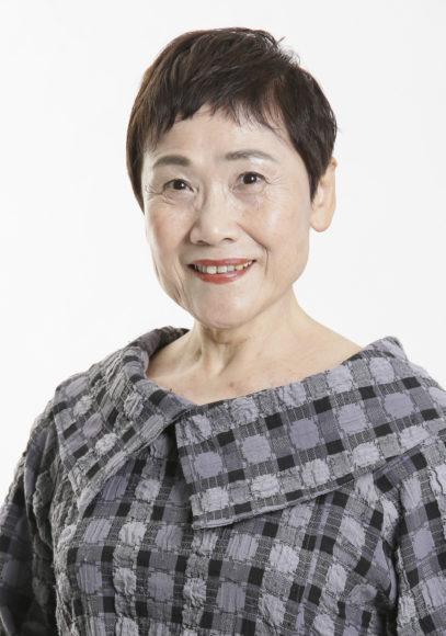 今枝 京子 プロフィール画像