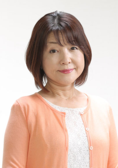 入谷 敏代 プロフィール画像
