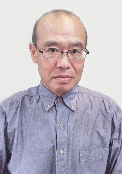 橋本 峰和 プロフィール画像