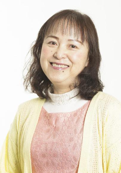 三浦 景子 プロフィール画像