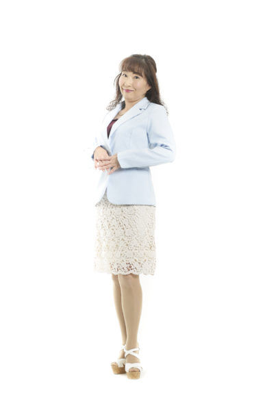 中野 佑美 プロフィール画像