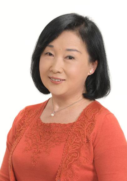 岩井 久美子 プロフィール画像