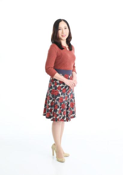 小久保 千鶴 プロフィール画像