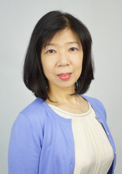 堀 優子 プロフィール画像