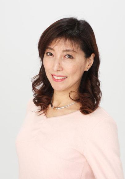 五十川 茂香 プロフィール画像