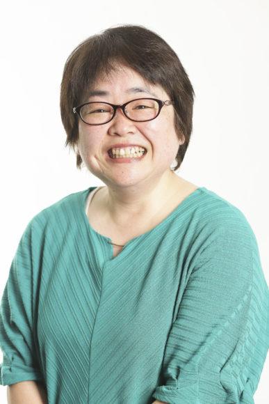 平林 佐智子 プロフィール画像
