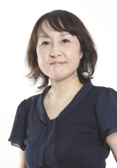 安達 聡子 プロフィール画像