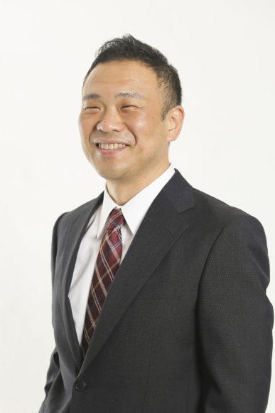 岩田 和丈 プロフィール画像