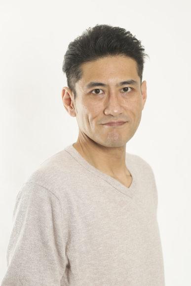 松林 栄一 プロフィール画像