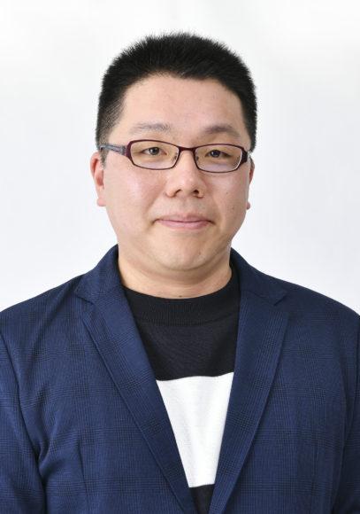 安藤 純介 プロフィール画像