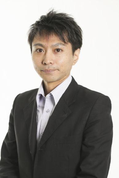 藤津 康宏 プロフィール画像