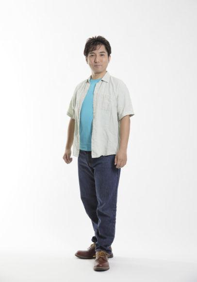 市川 雄三 プロフィール画像