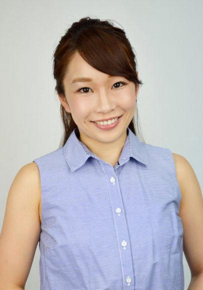 内山 愛優 プロフィール画像