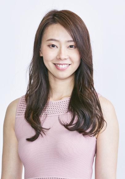 上田 麻未 プロフィール画像