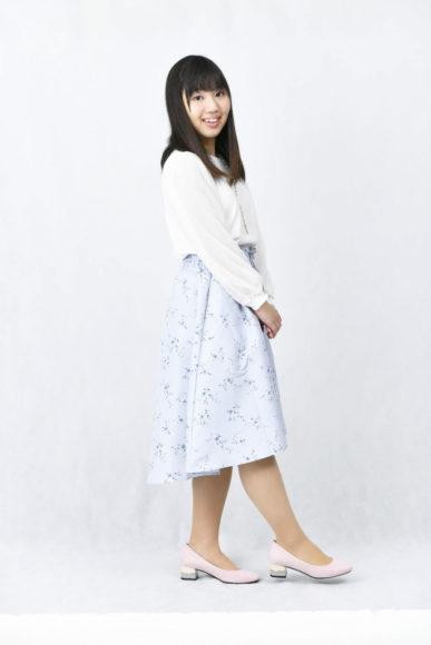 浅井 侑菜 プロフィール画像