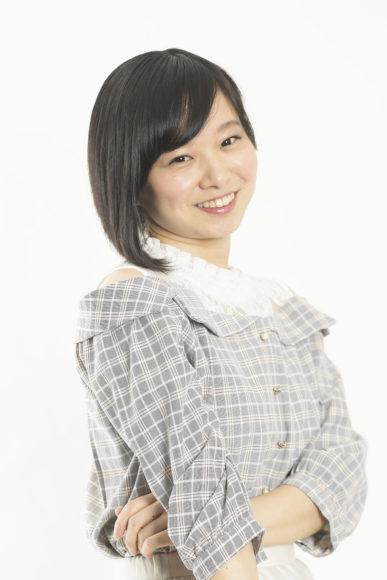 松田 藍 プロフィール画像