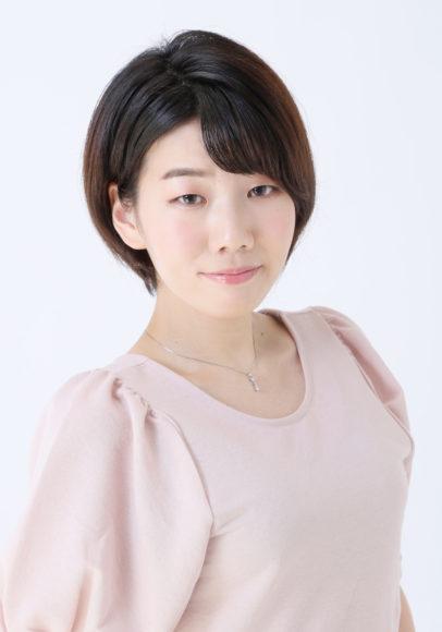 永坂 友里 プロフィール画像