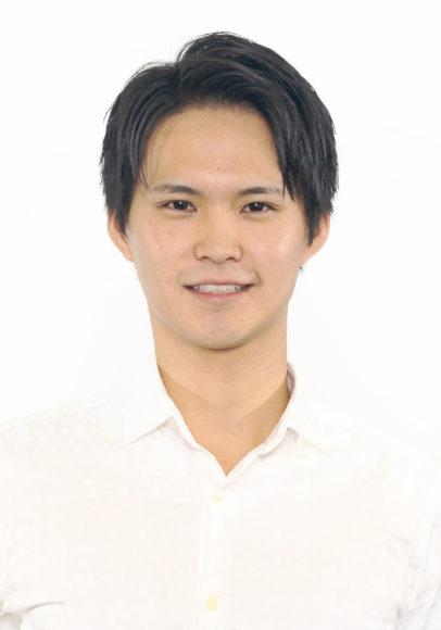 前田 康士朗 プロフィール画像