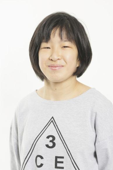 安田 朱里 プロフィール画像