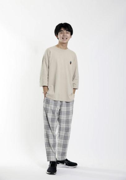 関 瞳弥 プロフィール画像