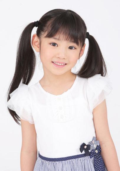 小﨑 蘭 プロフィール画像
