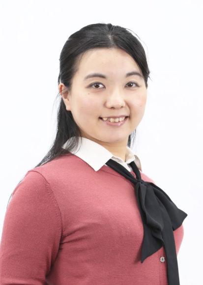 鈴木 美那子 プロフィール画像