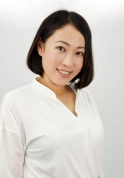 竹中 彩 プロフィール画像