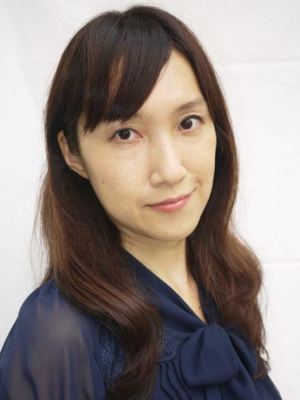 竹中 ひろみ プロフィール画像