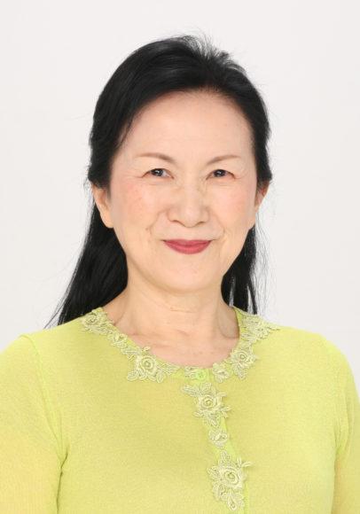 野田 惠子 プロフィール画像