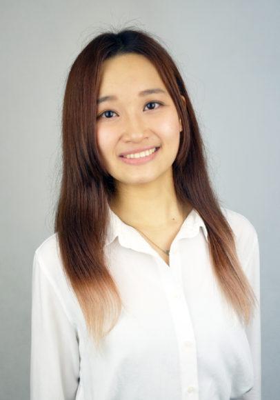 浦﨑 莉子 プロフィール画像