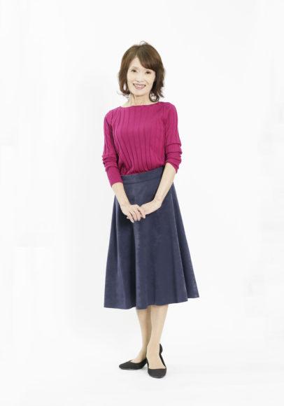 三輪 恵子 プロフィール画像