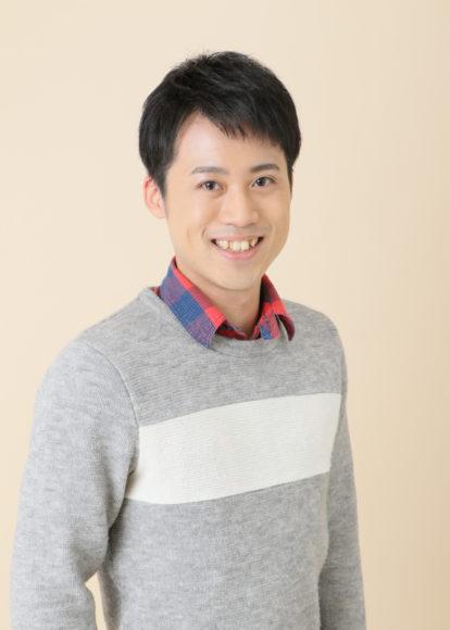 藤原 裕磨 プロフィール画像